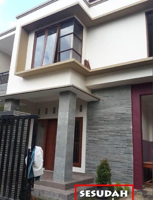 Rumah 4 Kamar Di Denpasar
