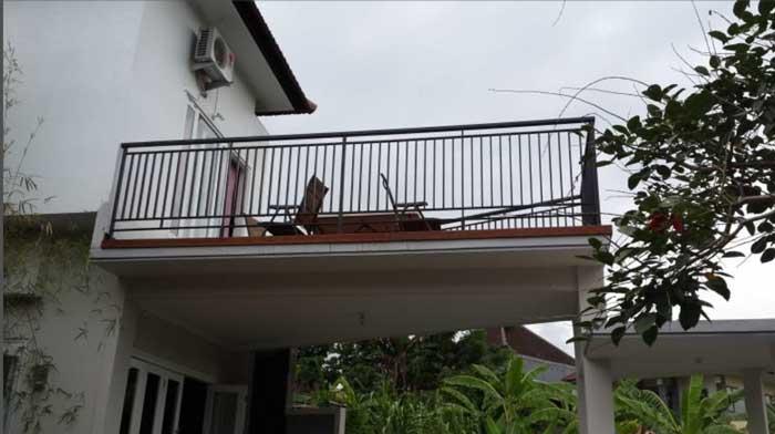 Villa 3 Kamar di Dalung