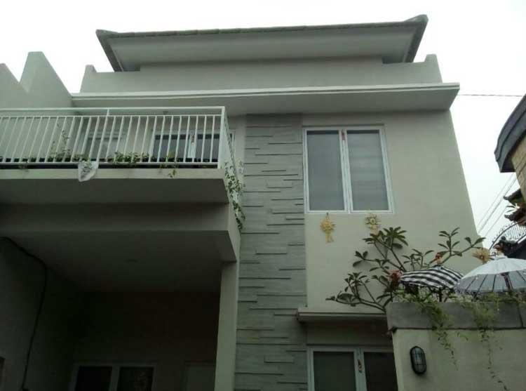 Renovasi Rumah di Dalung